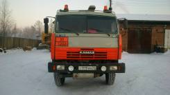 КамАЗ 53229, 2005