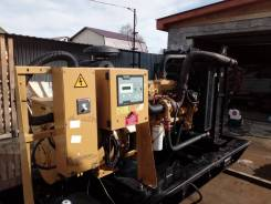 Дизельный генератор 220кВт Обмен