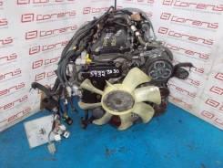 Двигатель Nissan ZD30DDTI   Установка   Гарантия до 100 дней