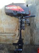 Лодочный мотор Тоhatsu 3,5