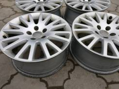 Продам оригинальный комплект дисков R17 Audi Volkswagen в Сочи