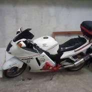 Honda CBR. 1 100куб. см., исправен, птс, с пробегом