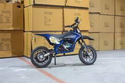 MOTO-BOT KX 500E, 2018
