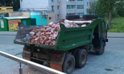 Вывоз строительного мусора. ГАЗель. Камаз. ЗИЛ - Самосвалы.