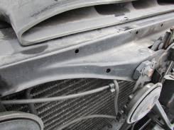 Тросик замка капота. Toyota Crown Majesta, UZS141