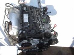Двигатель Ssang Yong Actyon (Актион) D20DTF 671950 2.0cc