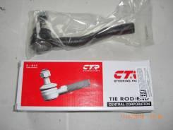 Наконечник рулевой левый CTR CEN-114 в наличии
