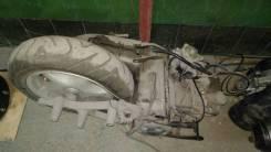 Двигатель в сборе Yamaha Majesty 125