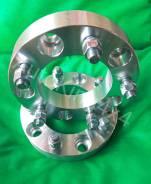 Проставки колесных дисков 5х150 - 30 мм/2 шт Бесплатная доставка