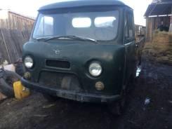 УАЗ 3303, 1996