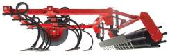 Культиватор сплошной обработки почвы Polaris 8