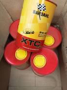 Гоночное моторное масло Bardahl XTC C60 5W40