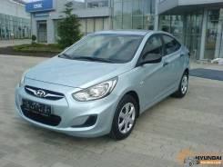Стекло заднее левое, правое опускное Hyundai Solaris 2010=>