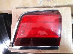 Вставка багажника. Lexus LX570, URJ201, URJ201W Двигатель 3URFE