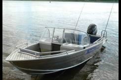 """Продам Мoтopнaя лoдкa """"Wyatboat-430 Т"""" DCM"""