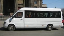 Mercedes-Benz Sprinter 313 CDI, 2002