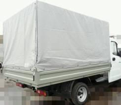 Борта на Газель 3302, кузов газель, бортовая платформа некст