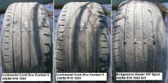 Continental ComfortContact-5, 235/60 R18