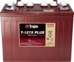 Тяговый аккумулятор Trojan T1275+ 150Ач (США)