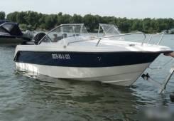"Моторная лодка "" Флинт 520 DE LUXE"""