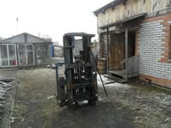 Продам кару на МТЗ. ЮМЗ, производства германия, высота подъема 3.5 м