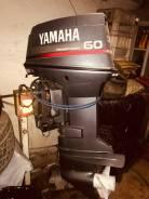 Мотор лодочный Yamaha 60