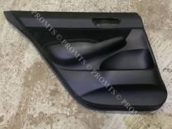 Обшивка двери задней левой Honda Civic 4D VIII (FD)