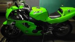 Kawasaki ZXR 400, 1999