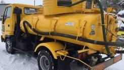 Ливадия Волчанец откачка септиков канализации услуги Водоканала
