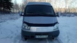 ГАЗ 52-27, 2006