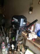 Лодочный мотор Skiper 6