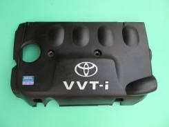 Крышка двигателя. Toyota: Premio, Corolla Spacio, Allion, Platz, WiLL VS, ist, Allex, Vios, Vitz, Corolla Axio, Soluna Vios, WiLL Vi, Echo, Corolla, P...