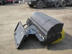 Новая дорожная щетка на минипогрузчик Locust в наличии в Ярославле