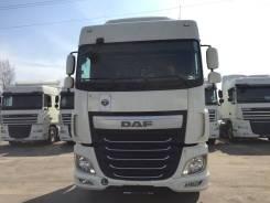 DAF XF 106, 2015