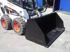 Новый ковш увеличенной емкости на минипогрузчик LiuGong в Ярославле