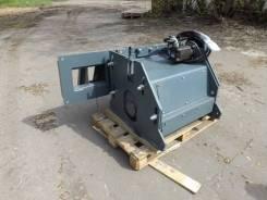 Новая дорожная фреза 400 мм для мини-погрузчиков