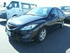 Mazda Atenza, 2011