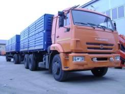 КамАЗ 65115-32, 2014