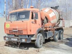 КамАЗ 55111, 2004
