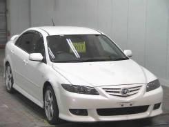 Порог кузовной Mazda 6 / Atenza