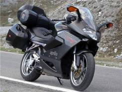 Aprilia RST 1000, 2003
