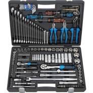Большой набор инструментов 143 предмета 6 гр Licota
