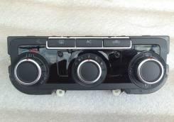 Блок управления климата VW Golf 6 Passat B7 CC