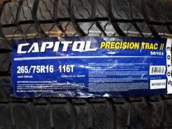 Capitol Precision TRAC, 265/75 R16