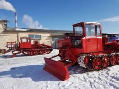 ОТЗ ТЛТ-100. ТДТ-55 Трактор трелевочный, 10 000куб. см., 10 000кг., 9 000кг.