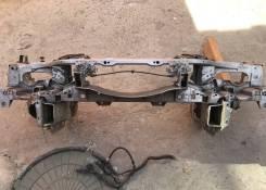 Рамка радиатора. Jaguar S-type, X200 AJ25, AJ30, AJ8FT