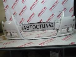 Бампер Volkswagen Passat 2005-2010 [13731], передний