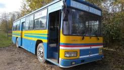 Автобус ДЭУ BS106 пригородный разбор