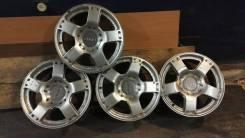 Продам диски R17 оригинальные Audi Allroad