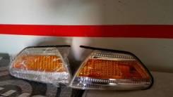 Габаритный огонь. Toyota Mark II, GX100, JZX101